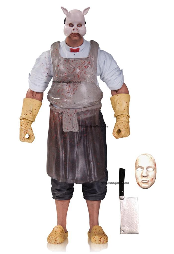 BATMAN ARKHAM KNIGHT CATWOMAN figura PVC 16cm de DC Direct