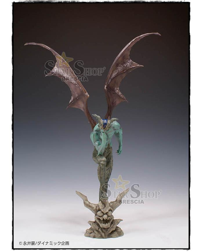 Gates Of Hell Ltd. Ver. Resin Statue Figure Q