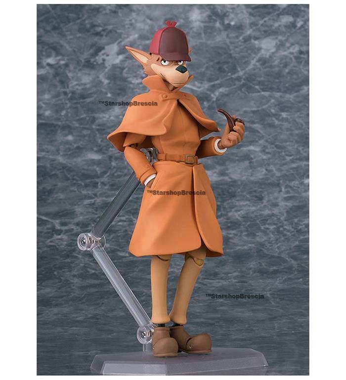 Figma SP-065 Sherlock Chasse Action Figurine Phat de Japon F//S