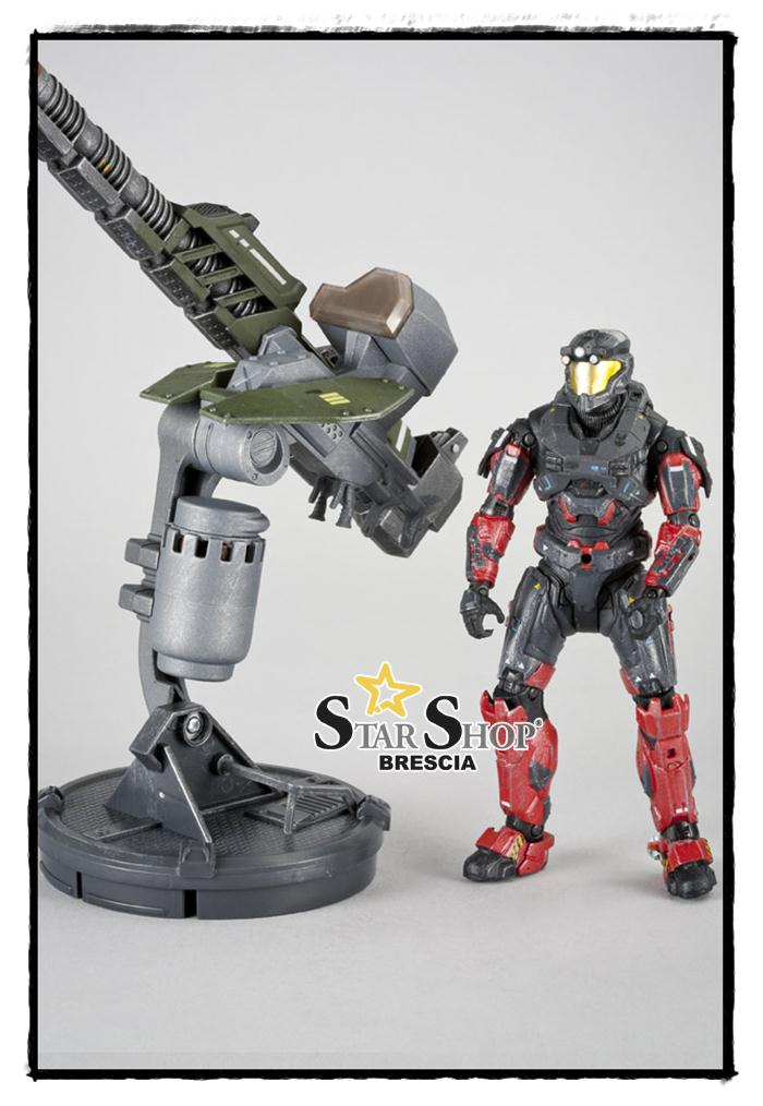 halo reach how to make a cannon
