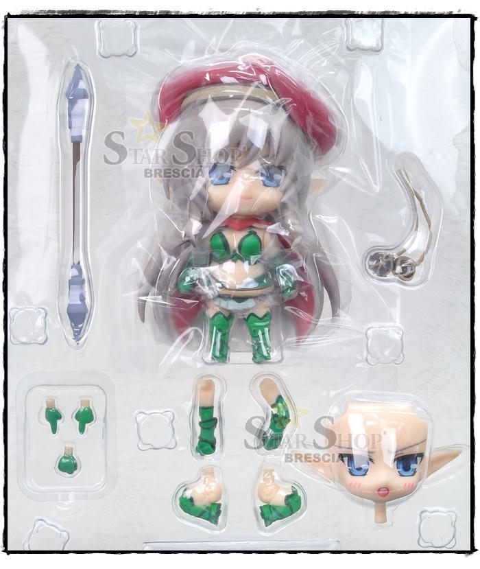 Queen/'s Blade Alleyne Nendoroid figure