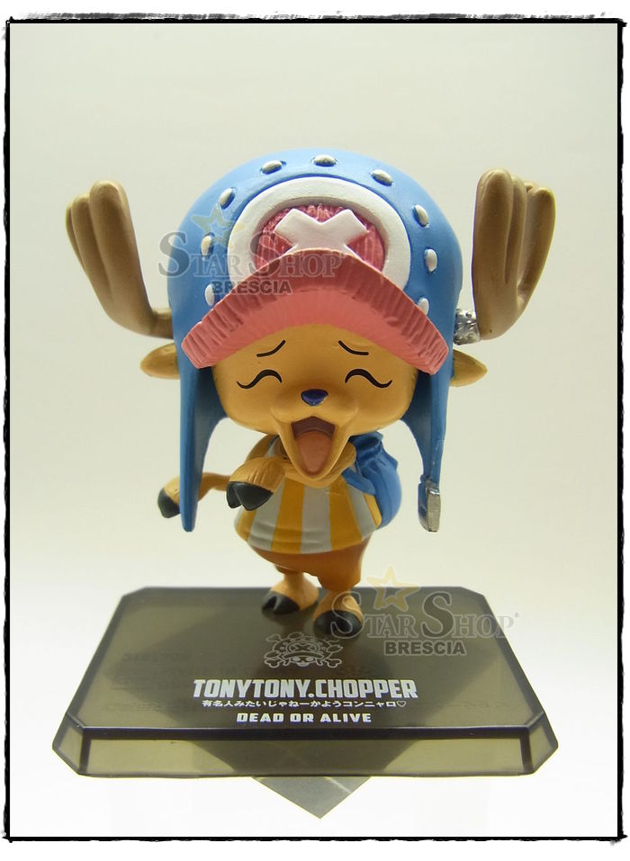 Bandai Figuarts ZERO One Piece TONY TONY CHOPPER NEW WORLD Ver PVC Figure Japan