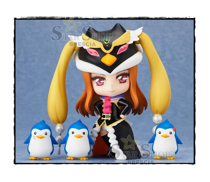 Nendoroid 243 Mawaru Penguindrum Princess of the Crystal Figure GOOD SMILE