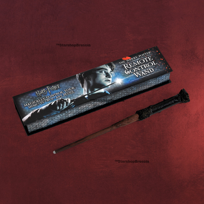 Harry potter remote control wand bacchetta magica for Wand controller
