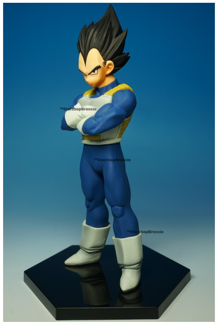 Chaoz Banpresto Super Structure Collection DXF Figure Vol.7 DRAGON BALL