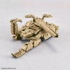 GUNDAM 30MM / 30 MINUTES MISSIONS - 1/144 Exa Vehicle Tank Ver. Brown Model Kit