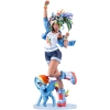MY LITTLE PONY - Rainbow Dash Bishoujo 1/7 Pvc Figure
