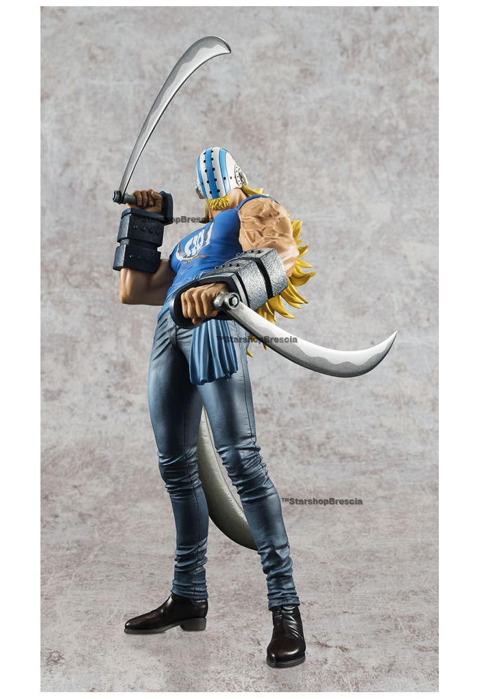 ONE PIECE - Killer Limited Edition Limited Edition 1/8 Pvc ...