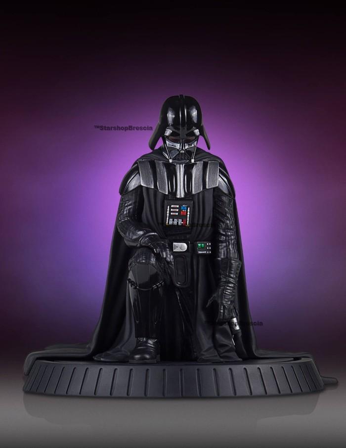 Darth Vader Collectors Gallery 1//8 Resin Statue Gentle Giant STAR WARS