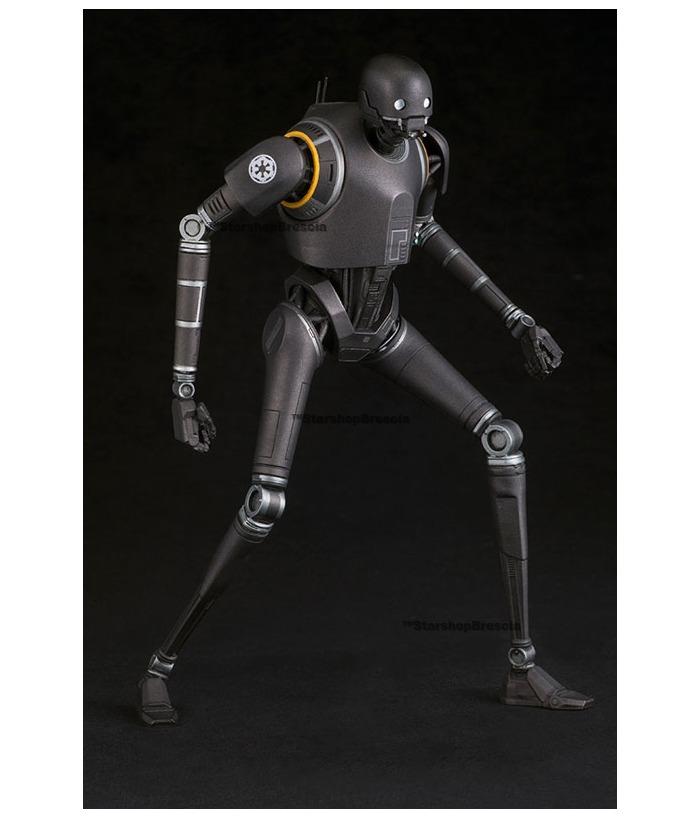 Rogue One STAR WARS K-2SO ArtFX 1//10 Pvc Figure Kotobukiya