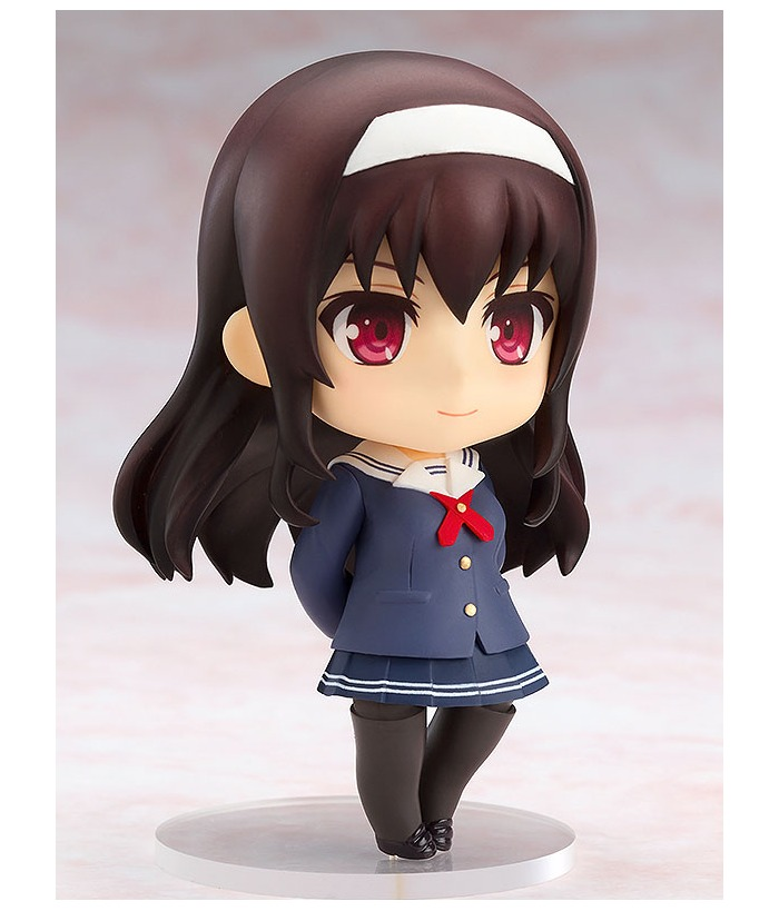FROM JAPAN Nendoroid 738 Utaha Kasumigaoka Saekano How to Raise a Boring Gi...