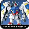 GUNDAM - 1/100 RX-78 GP02A Master Grade Model Kit MG