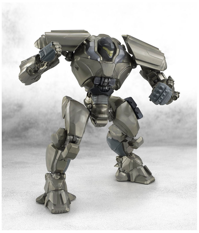 PACIFIC RIM - Uprising - Robot Spirits Side Jaeger Bracer Phoenix Action Figure