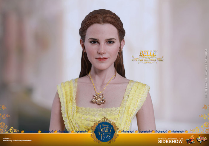 "DISNEY - Beauty and The Beast Movie - Belle Movie Masterpiece 1/6 Action Figure 12"" MMS422"