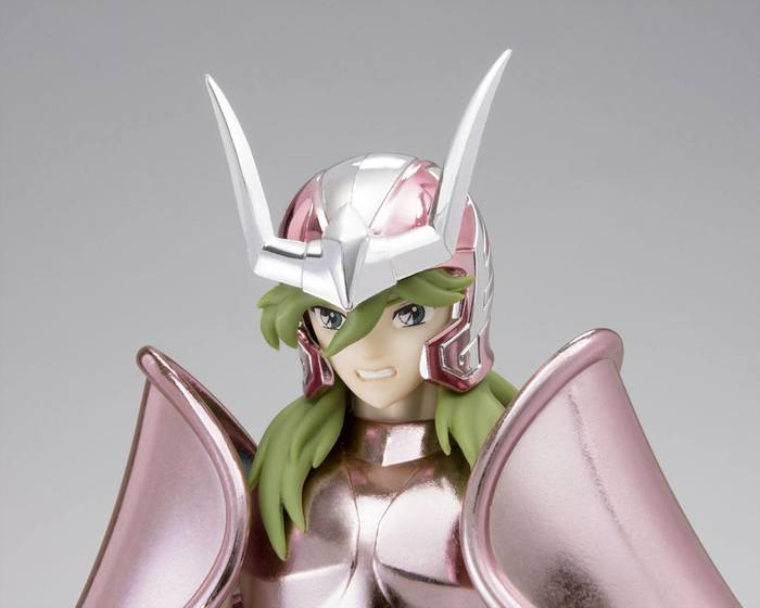 SAINT SEIYA Myth Cloth Andromeda Shun V1  Bronze Cavalieri dello Zodiaco Bandai