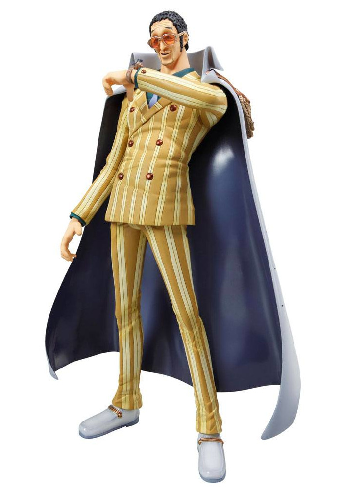 BB/_02 Megahouse One Piece P.O.P Limited Edition PVC Statue 1//8 Nico Robin Ver