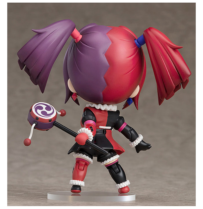 Harley Quinn Sengoku edición Nendoroid Good Smile Company 961 Batman Ninja