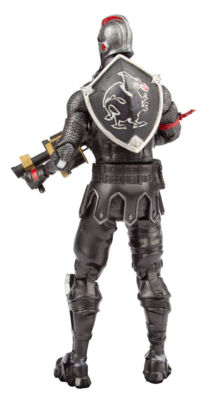 Black Knight Fortnite Action Figure