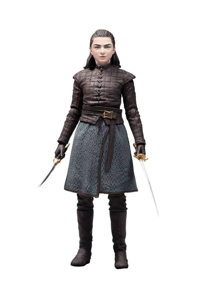Game of Thrones Arya Stark figurine série télévisée 2