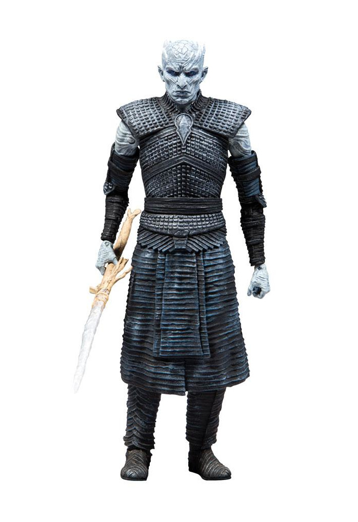 GAME OF THRONES - The Night King Action Figure