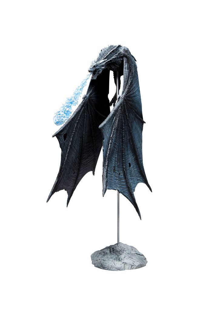 GAME OF THRONES - Viserion Ice Dragon Action Figure