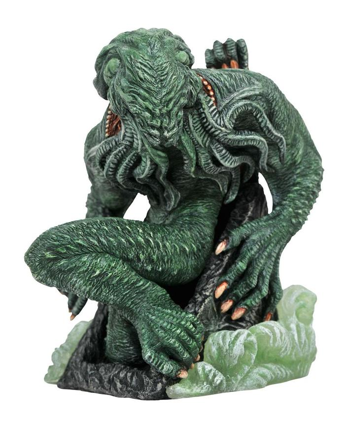 CALL OF CTHULHU - H.P. Lovecraft Gallery - Cthulhu Pvc Figure