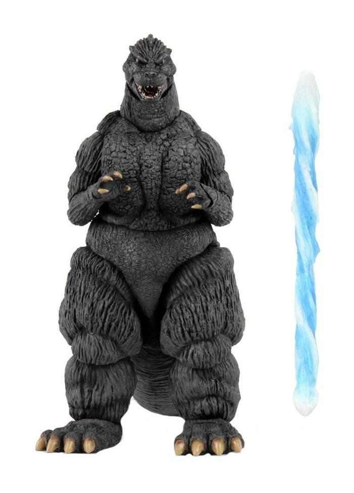 GODZILLA - Godzilla vs Biollante 1989 Head to Tail Action Figure